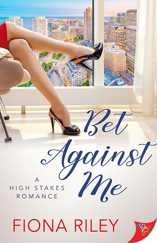 Bet Against Me by Fiona Riley