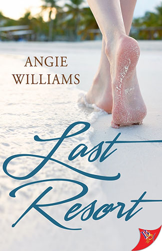 Last Resort by Angie Williams