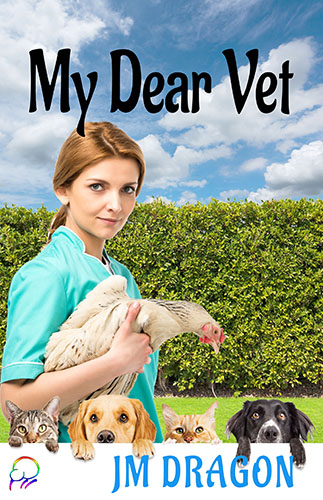 My Dear Vet by JM Dragon