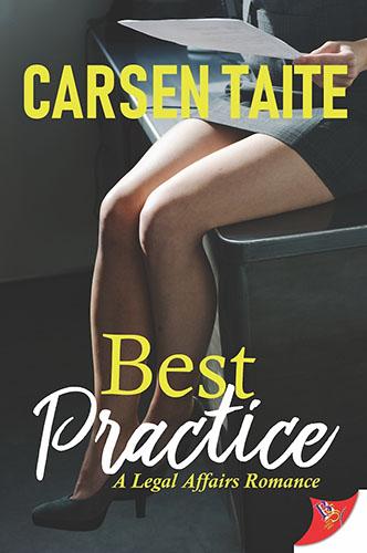 Best Practice by Carsen Taite