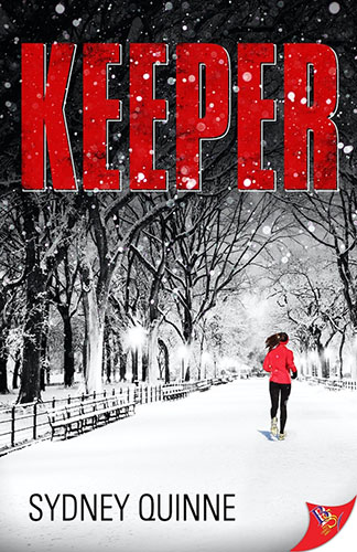 Keeper by Sydney Quinne