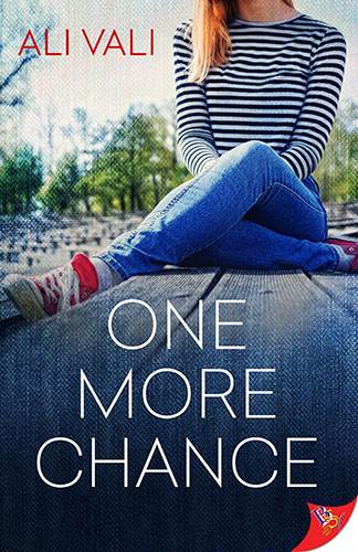 One More Chance by Ali Vali