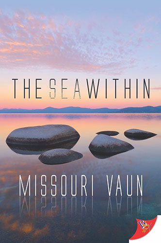 The Sea Within by Missouri Vaun