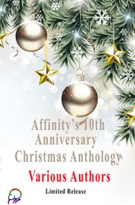 Affinity's 10th Anniversary Christmas Anthology