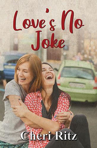Love's No Joke by Cheri Ritz
