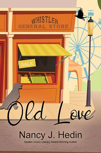 Old Love by Nancy J. Hedin