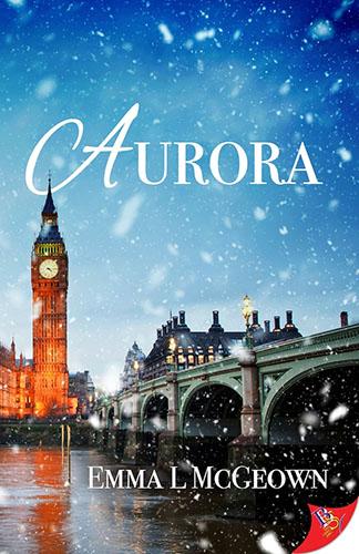 Aurora by Emma L McGeown