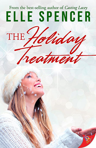 The Holiday Treatment by Elle Spencer