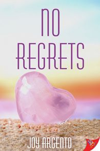 No Regrets by Joy Argento