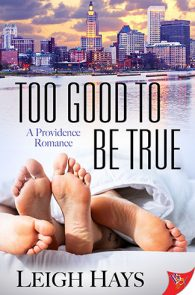 Too Good to be True by Leigh Hays