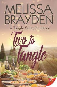 Two to Tangle by Melissa Brayden