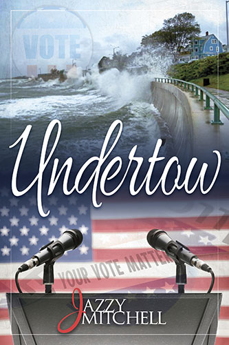 Undertow by Jazzy Mitchell