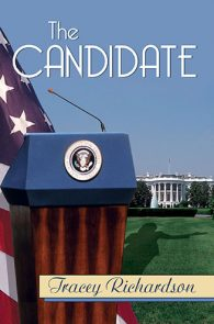 The Candidate by Tracey Richardson
