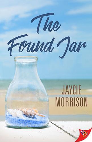 The Found Jar by Jaycie Morrison