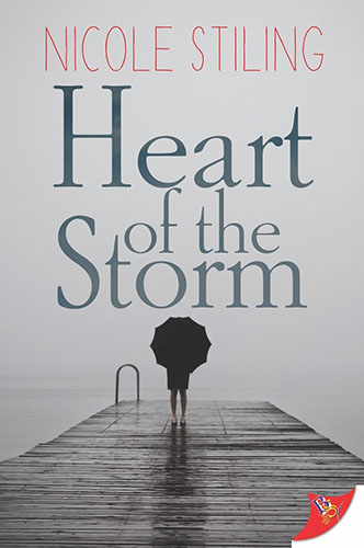 Heart of the Storm by Nicole Stiling