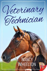 Veterinary Technician by Nancy Wheelton