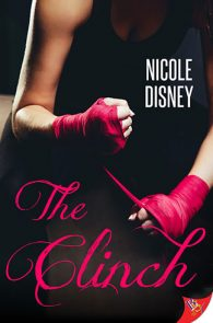 The Clinch by Nicole Disney