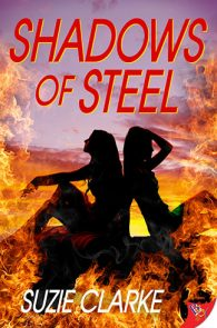 Shadows of Steel by Suzie Clarke