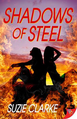 Shadows of Steel by Suzie Clarke