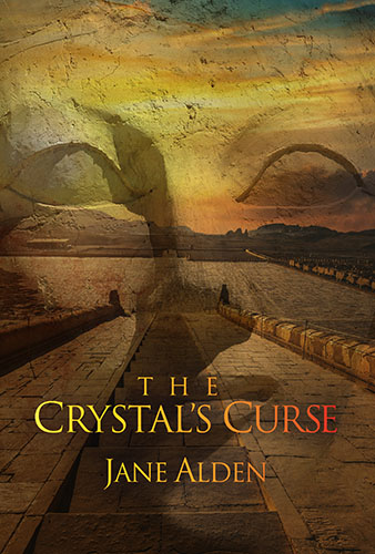 The Crystal's Curse by Jane Alden