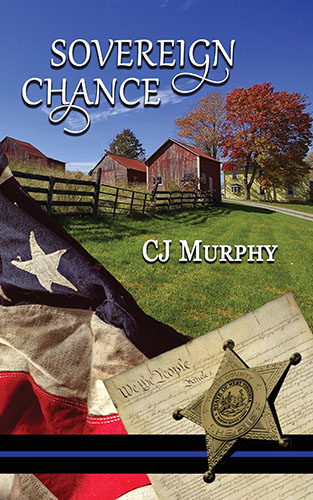 Sovereign Chance by CJ Murphy