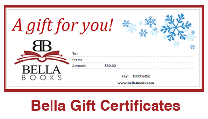 Bella Gift Certificates