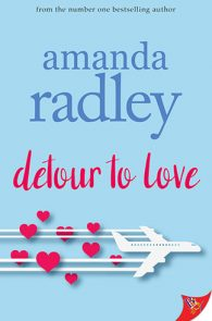 Detour to Love by Amanda Radley