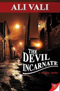 The Devil Incarnate by Ali Vali