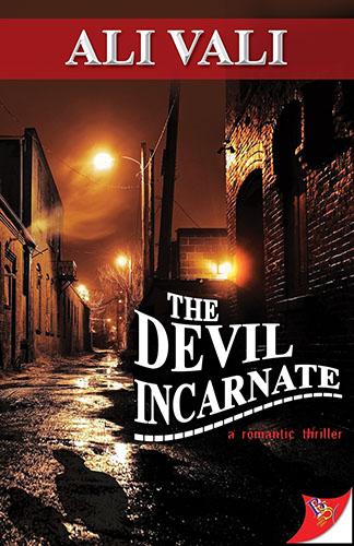 The Devil Incarnate by Ali Vali