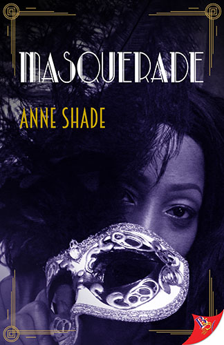 Masquerade by Anne Shade