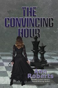 The Convincing Hour by Ann Roberts