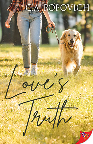 Love's Truth by C.A. Popovich