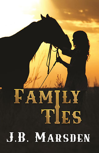 Family Ties by JB Marsden