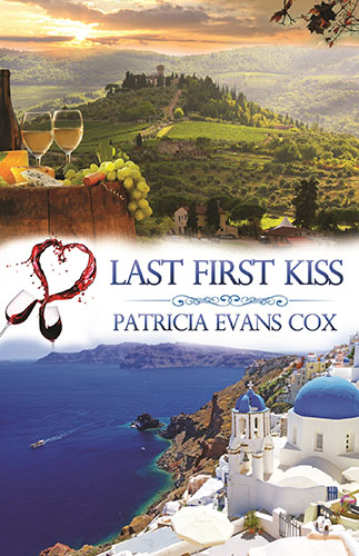 Last First Kiss by Patricia Evans Cox