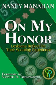 On My Honor by Nancy Manahan