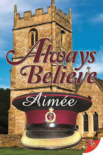 Always Believe by Aimée