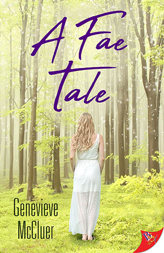 A Fae Tale by Genevieve McCluer