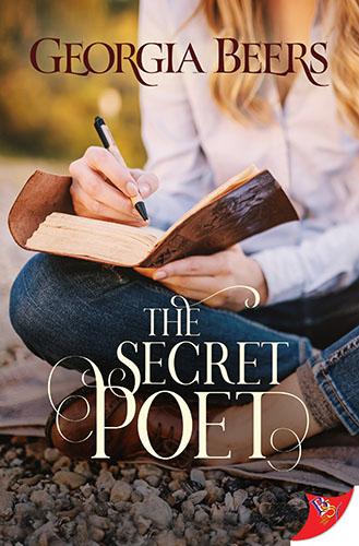 The Secret Poet by Georgia Beers