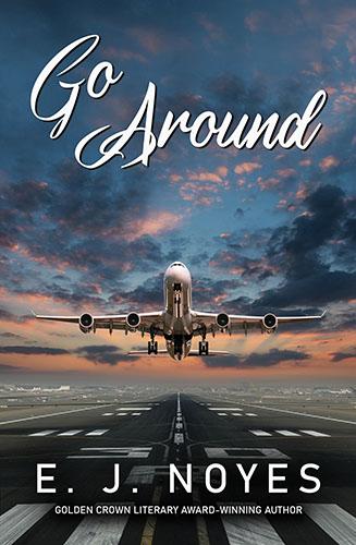 Go Around by E. J. Noyes