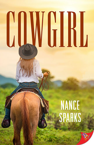 Cowgirl by Nance Sparks