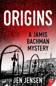 Origins by Jen Jensen