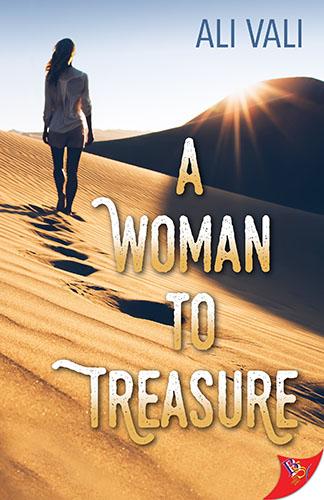 A Woman Treasure by Ali Vali