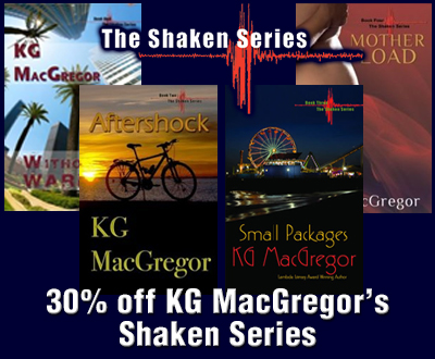 Shaken Series Sale!