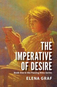 The Imperative Desire by Elena Graf