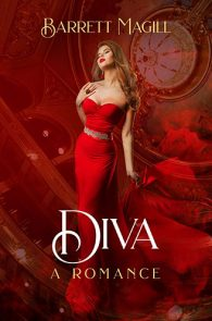 Diva by Barrett Magill