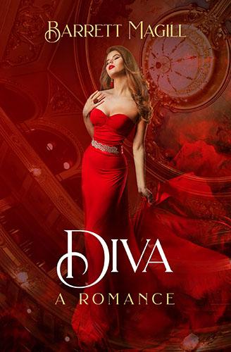 Diva by Barrett Magill