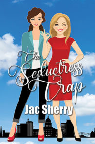 The Seductress Trap by Jac Sherry