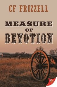 Measure of Devotion by CF Frizzell