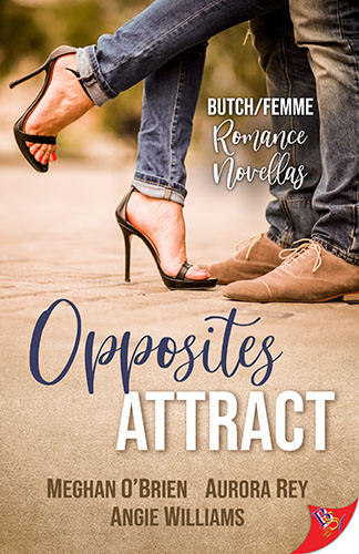 Opposites Attract by Aurora Rey, Meghan O'Brien and Angie Williams