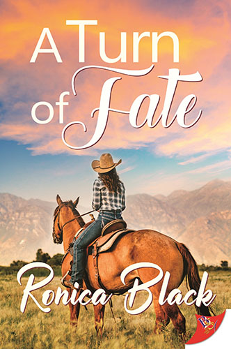 A Turn of Fate by Ronica Black